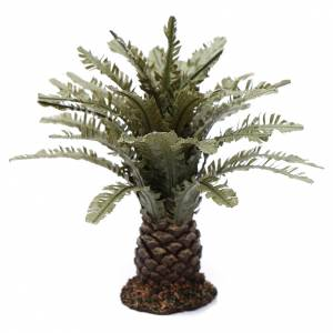 Palma nana presepe h reale 12 cm s1