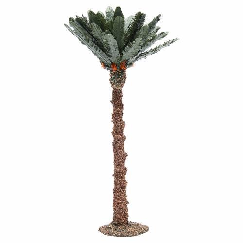 Palma per presepe fai da te h. reale 40 cm s1
