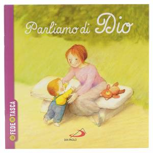 Libri per bambini e ragazzi: Parliamo di Dio