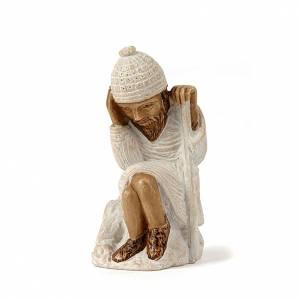 Pesebre Monasterio de Belén: Pesebre de otoño José
