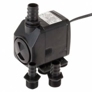 Pompe acqua presepe e motorini: Pompa per fontana presepe 16w AP399A