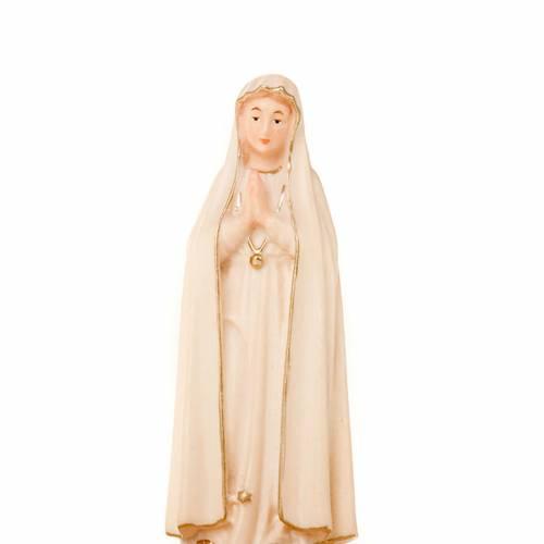 Madonna Fatima  portarosario s2
