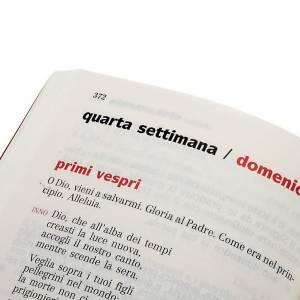 Prière du matin et du soir de poche, 20x13 cm ITALIEN s2