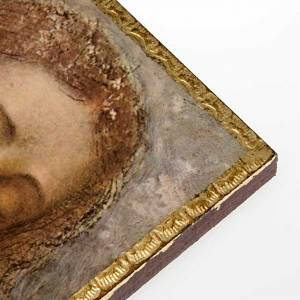 Print Leonardo's Redeemer s2
