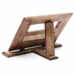 Pupitre en bois économique style ancien s4