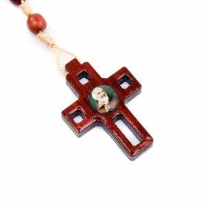 Rosario imagen Padre Pío s4