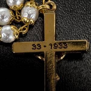 Rosario Ghirelli Madonna di Medjugorje s3