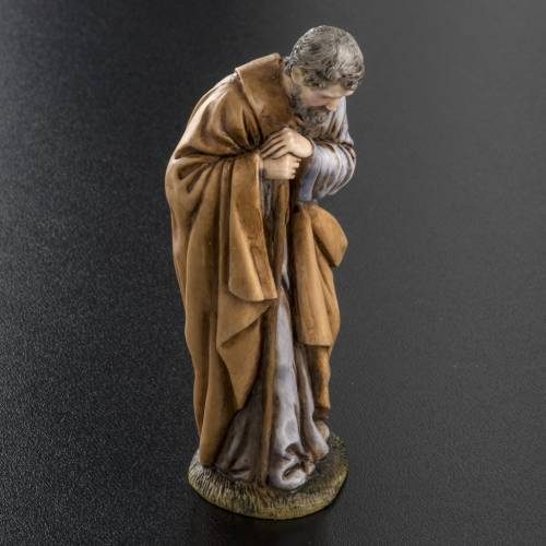 Sacra Famiglia Landi 11 cm s9