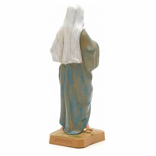 Sagrado Corazón de María 18 cm Fontanini s2