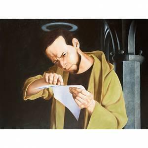 Paintings, printings, illuminated manuscripts: Saint Yves de Bretagne