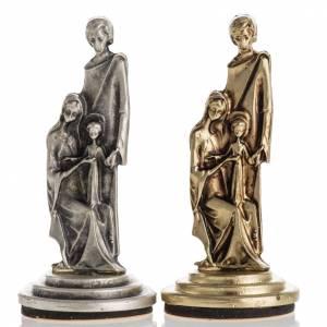 Sainte Famille aimant h 6cm s1
