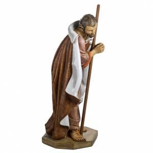 Statue per presepi: San Giuseppe 125 cm Fontanini