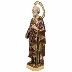 San Pietro 60 cm pasta di legno finitura extra s6