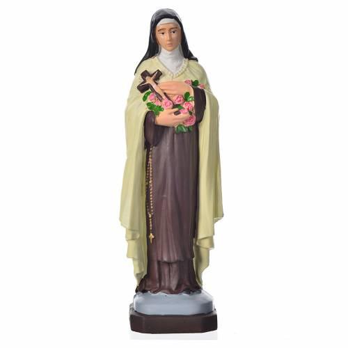 Santa Teresa 20 cm materiale infrangibile s1