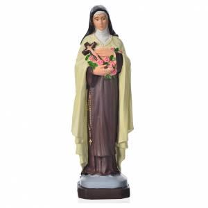 Santa Teresa 20cm, material irrompible s1