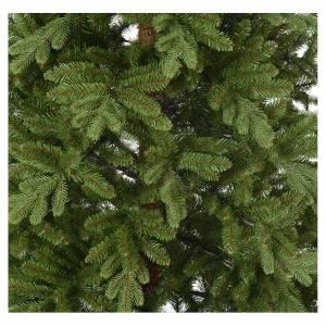 Sapins de Noël: Sapin de Noël 210 cm Poly couleur vert Absury Spruce