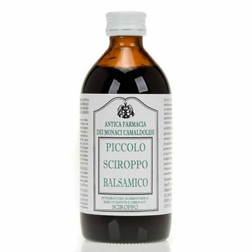 Sciroppo aromatico per bambini 200 ml s1