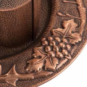Servizio oli sacri bronzo naturale s3