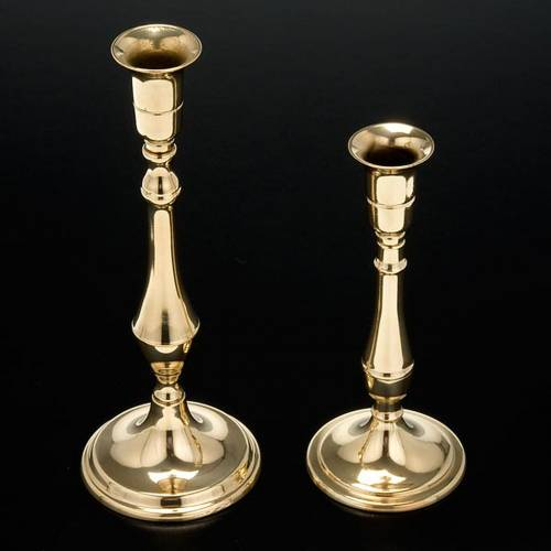Simple candlestick s2