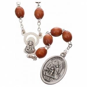 Devotional rosaries: St Michael chaplet, angelic rosary