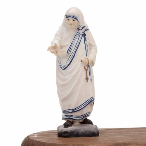 Madre Teresa con lume s3