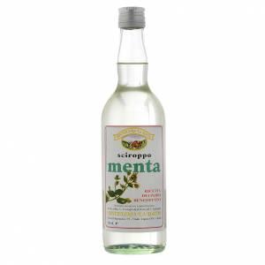 Herbaty: Syrop napar miętowy 700 ml Finale Ligure