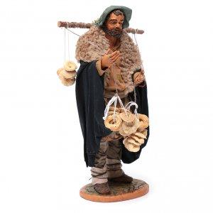 Taralli maker, Neapolitan Nativity 30cm s3
