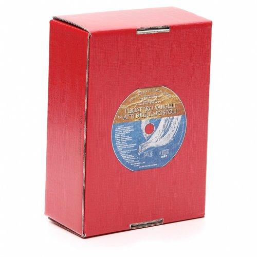 The Jerusalem bible audio book box set s3