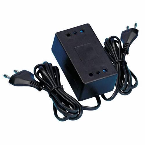 Toma de corriente con control óptico s1