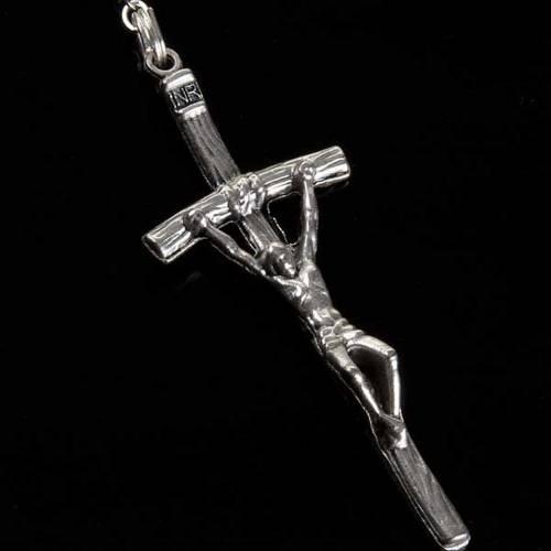 Trisagio Idente similcocco immagine Benedetto XVI s3