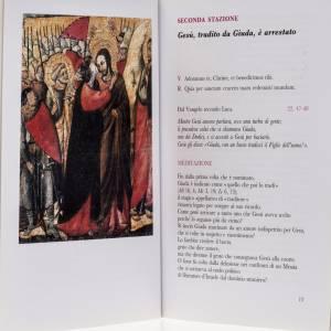Libri Via Crucis: Via Crucis al Colosseo presieduta da Giovanni Paolo II (2004)