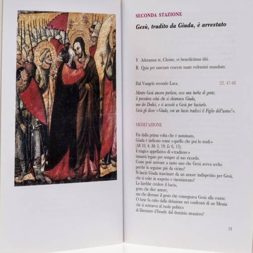 Via Crucis al Colosseo presieduta da Giovanni Paolo II (2004) s2