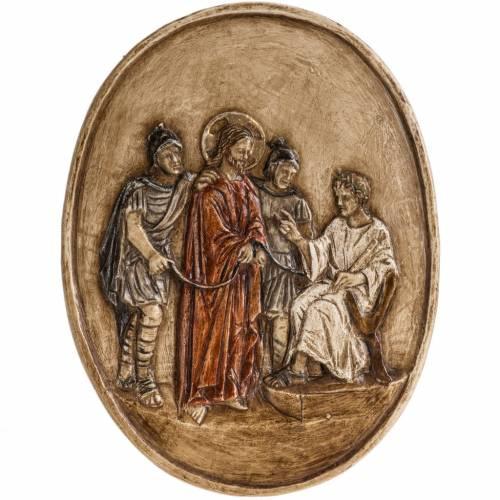 Vía Crucis completa Bethléem XV estaciones s1
