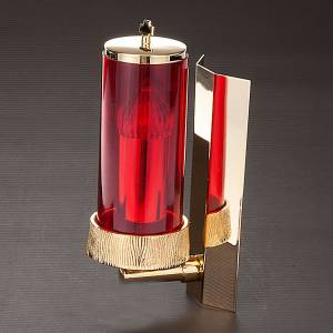 Vigil light wall lamp with battery s3