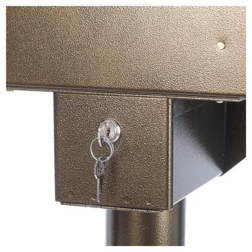 Votivo elettrico offerte a 31 candele lampadine 12 V pulsanti s5