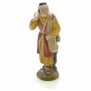 Nativity Scene figurines: Wayfarer 12cm, resin
