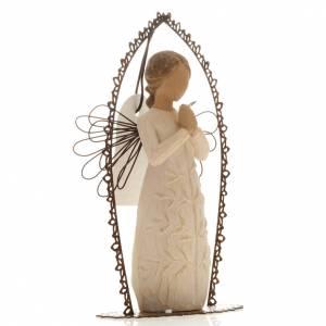 Willow Tree - A tree, a prayer - Trellis Ornament s2