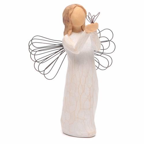 Willow Tree - Angel of Freedom (angelo della libertà) s4