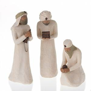 Willow Tree - The Three Wisemen (rois Mages) s1