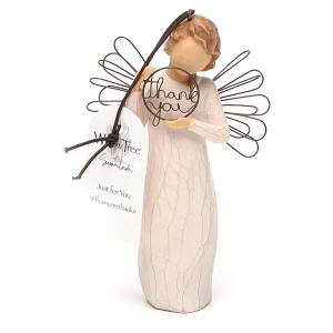 Willow Tree - Just for you (Para Ti) Ornament s5