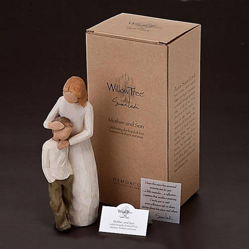 Willow Tree - Mother and son 2