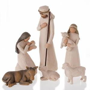 Willow Tree - Nativity (Natividad) s1