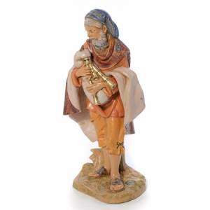 Statue per presepi: Zampognaro 30 cm Fontanini