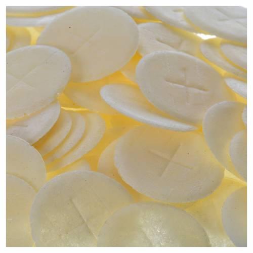 Miniparticole 500 pz taglio chiuso diam 2,8 cm s2