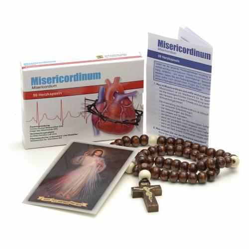 Misericordina di Papa Francesco TEDESCO s2
