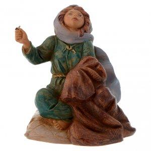 Figuras del Belén: Modista 12 cm Fontanini