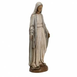 Stone statues: Mother Mary of Rue du Bac