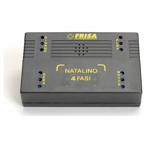 Natalino N4F: centrale fondu jour et nuit s4