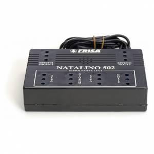 Natalino N502: centrale fondu jour et nuit s1