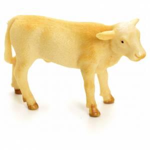 Nativity figurine, calf 10 cm s1